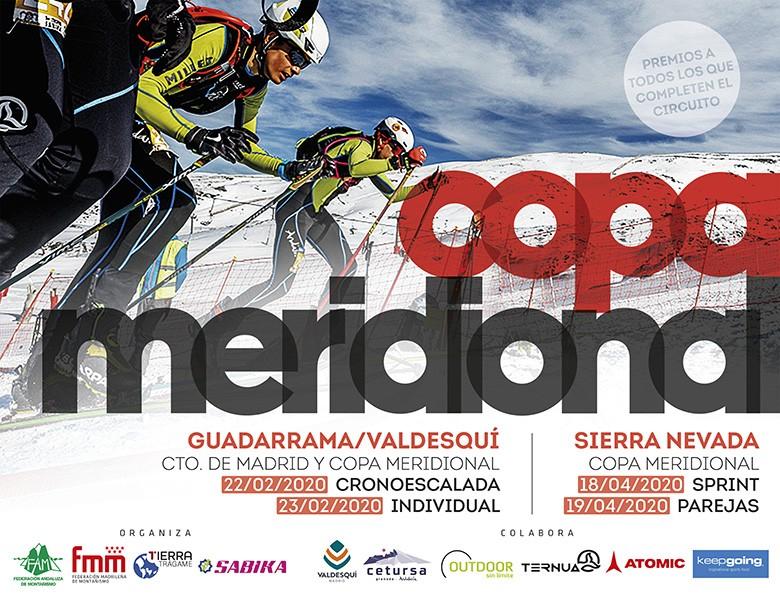 Copa meridional skimo fmm 2020